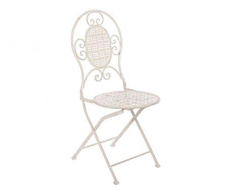 Сгъваем стол за екстериор Emily