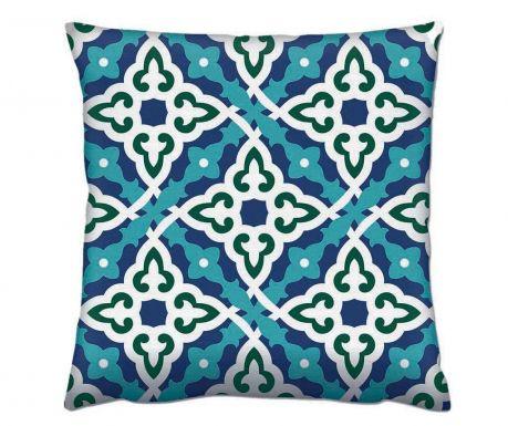 Διακοσμητικό μαξιλάρι Santorini 43x43 cm