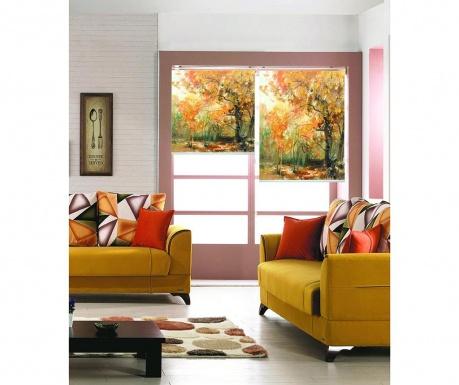 Autumn Colors Roló függöny