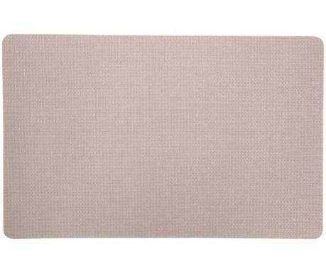 Podmetač Vinyl Beige 28.5x43.5 cm