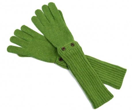 Winnie Green Kesztyű