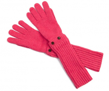 Winnie Pink Kesztyű