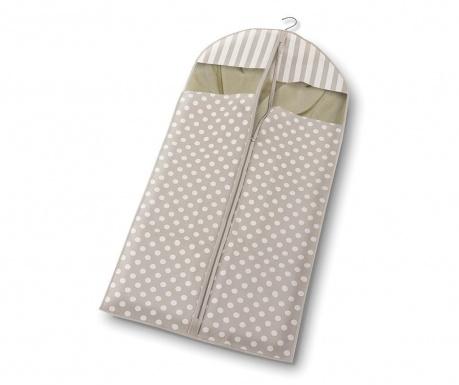 Pokrowiec na ubrania Trend 60x137 cm