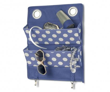 Πολυλειτουργικός οργανωτής Jolie Pockets Blue