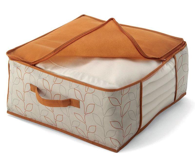 Husa pentru depozitare Bloom Orange S