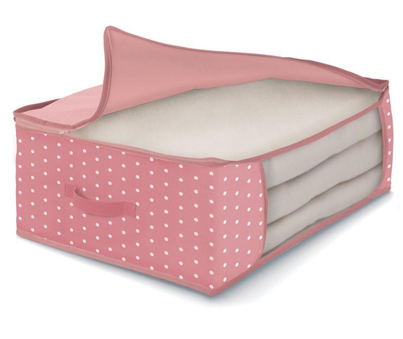 Husa pentru depozitare Vintage Pink S