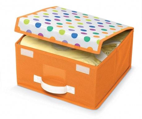 Κουτί με καπάκι για αποθήκευση Kids S