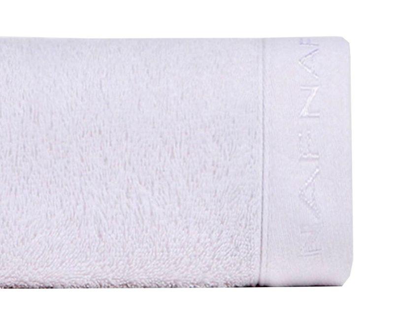 Ručník Casual White 30x50 cm