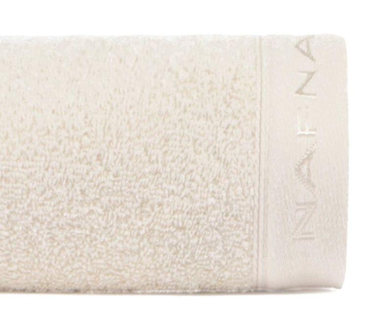 Ručník Casual Cream 100x150 cm