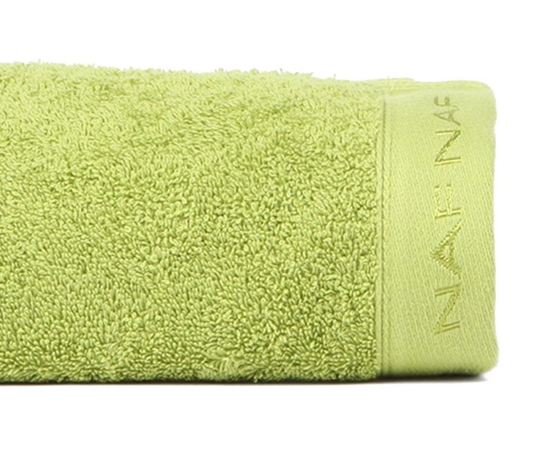Ručník Casual Green 100x150 cm