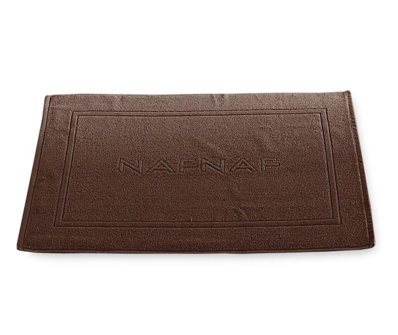 Předložka do koupelny Casual Chocolate 50x80 cm
