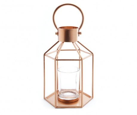 Lampáš Copper Shade