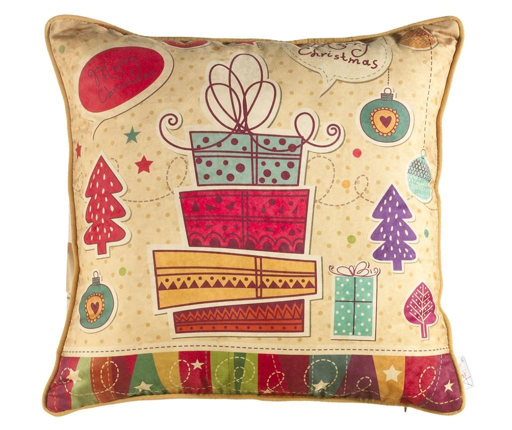 Jastučnica Christmas Presents 43x43 cm