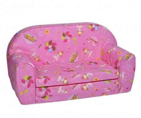 Rozkładana kanapa dziecięca Fairy Land