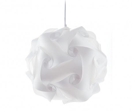 Závěsná lampa Rullo