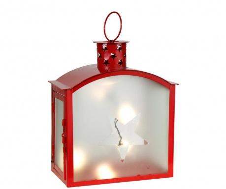 Фенер за екстериор с LED Magic Red