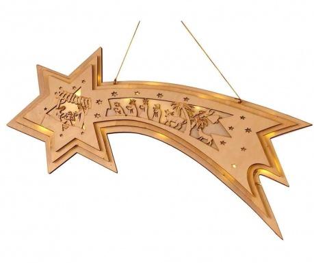 Φωτεινό διακοσμητικό Shooting Star
