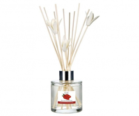 Difuzor eteričnih olj Elegance English Strawberry 100 ml