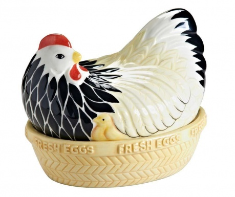 Doza Traditional Mother Hen