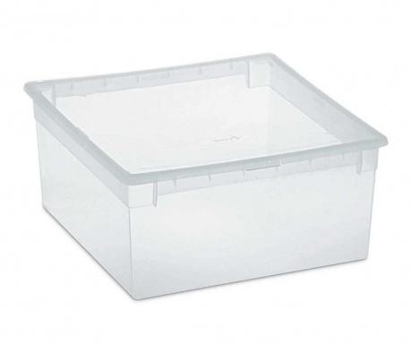Κουτί με καπάκι για αποθήκευση Light Box Fair L