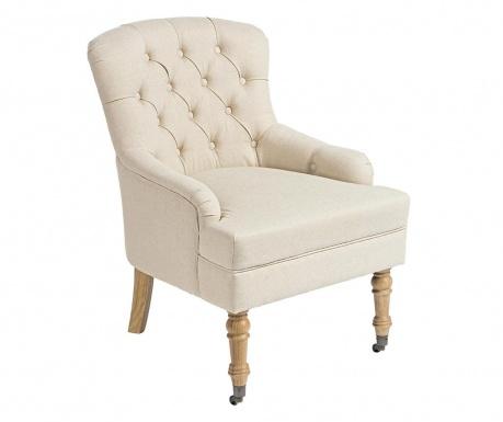 Arlette Beige Fotel