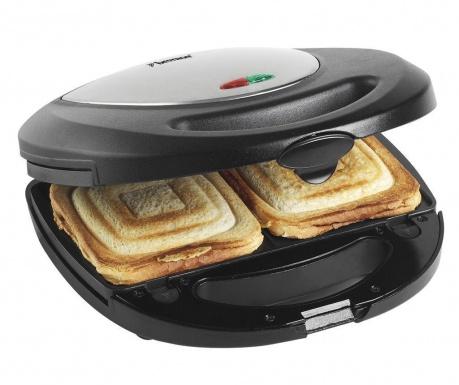 Sandwich maker 3 in 1 Black