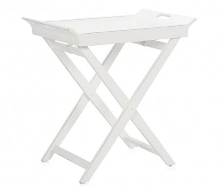 Dora White Asztalka