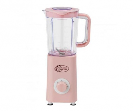 Blender Hot Pink 600 ml