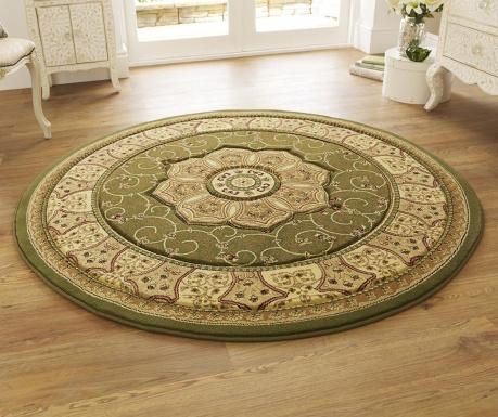 Χαλί Heritage Olive Circle 150 cm