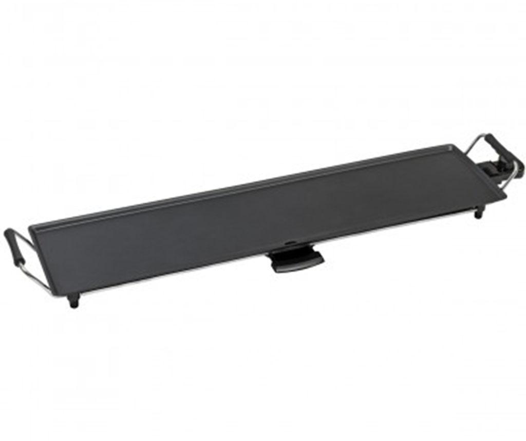 Plancha Wide Elektromos grillező