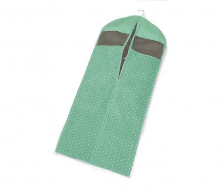 Θήκη ρούχων Vintage Green 60x137 cm