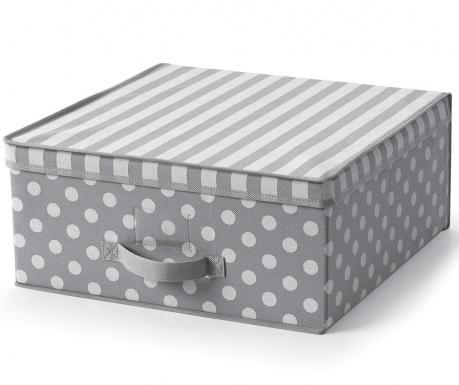 Κουτί με καπάκι για αποθήκευση Lines&Dots M