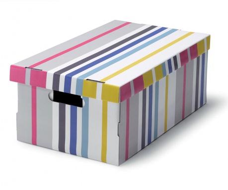 Κουτί αποθήκευσης Stripes