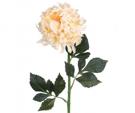 Τεχνητό λουλούδι Chrysanthemum Cream