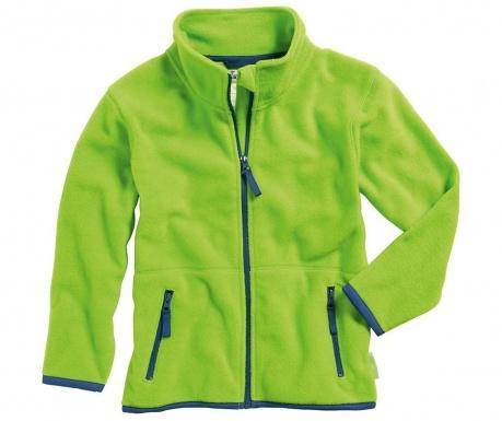 Jacheta copii Perfect Green 9-12 luni