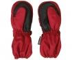 Dětské rukavice Mountain Red 12 měs.