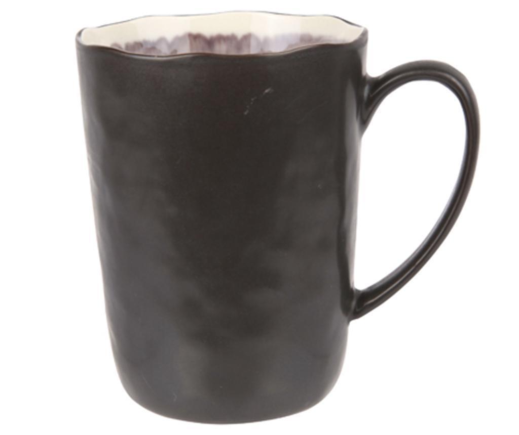 Šalica Laguna Violet 390 ml