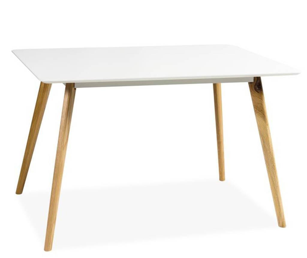 Stůl Oslo Natural