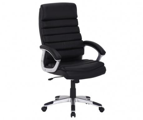 Kancelářská židle Alexis Black