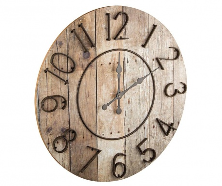 Nástěnné hodiny Gustav