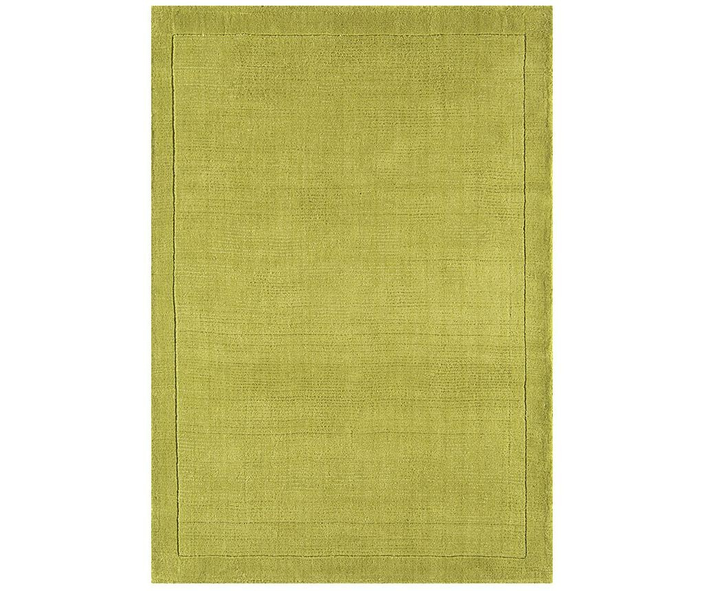 Koberec York Green 80x150 cm