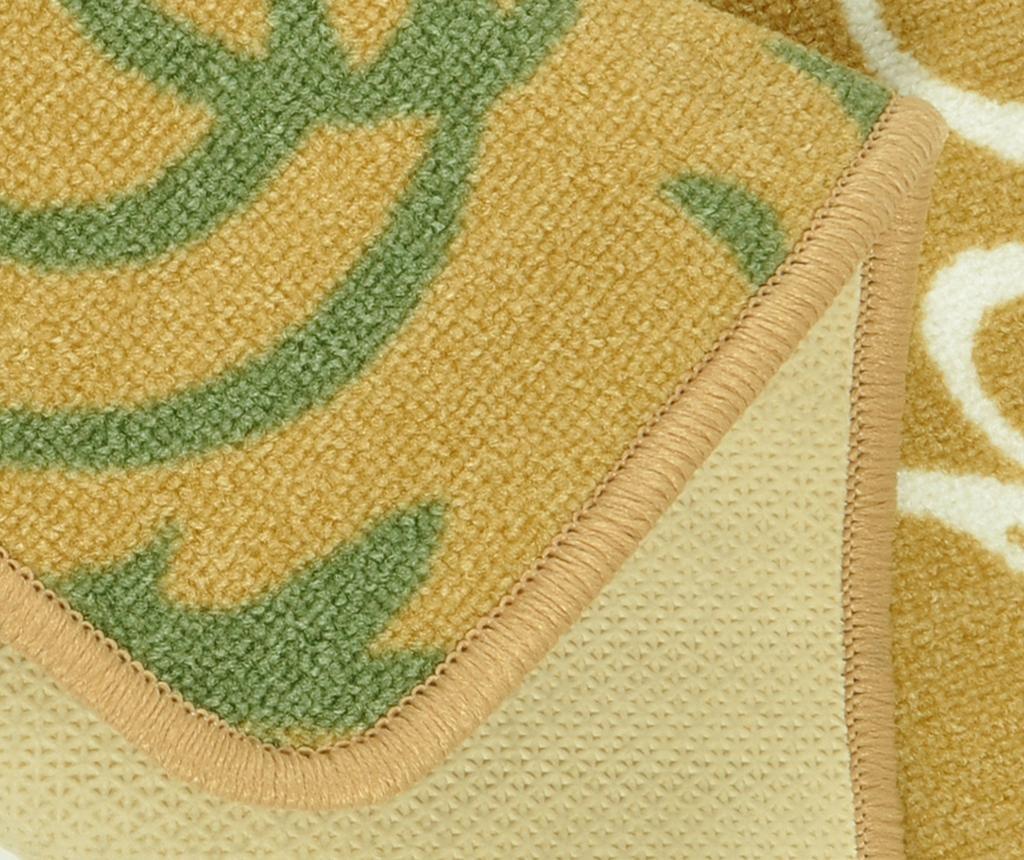 Kitchen Basilico Szőnyeg 67x180 cm