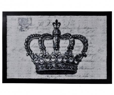 Χαλάκι εισόδου Crown 40x60 cm
