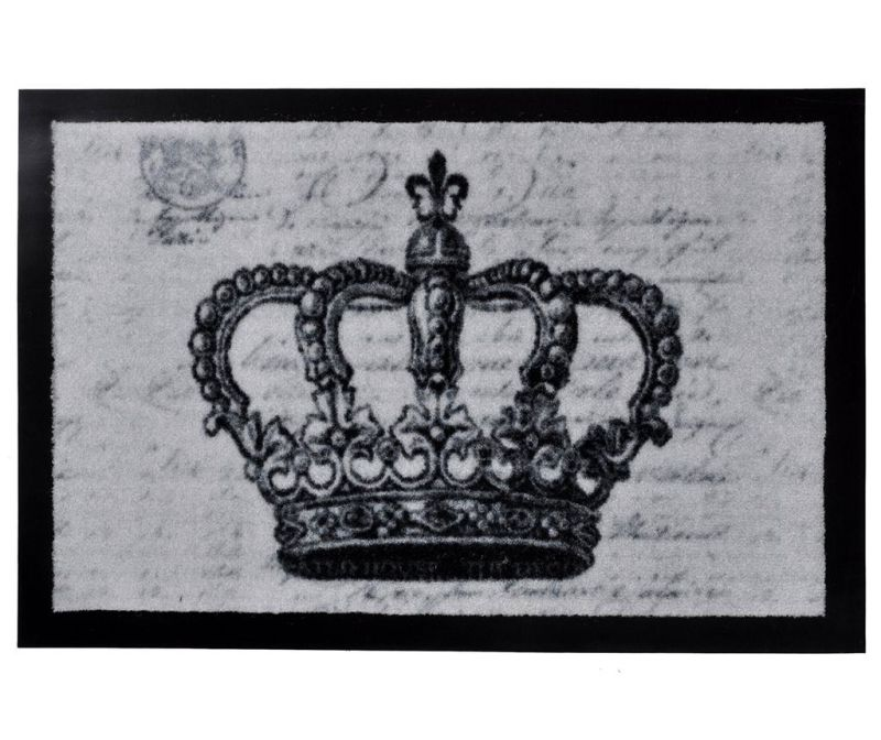Predpražnik Crown 40x60 cm