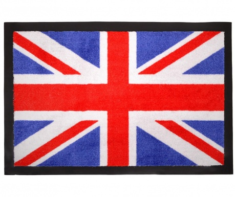 Χαλάκι εισόδου Design Union Jack 40x60 cm