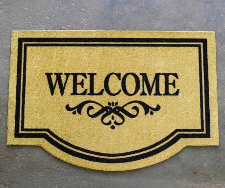 Χαλάκι εισόδου Welcome Arch 45x65 cm