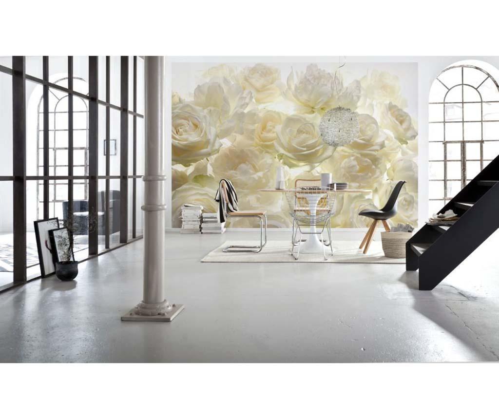 Stenska tapeta Shalimar 248x368 cm