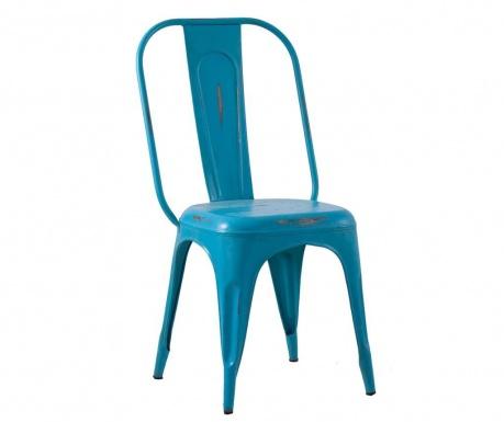 Stol Antic Azul