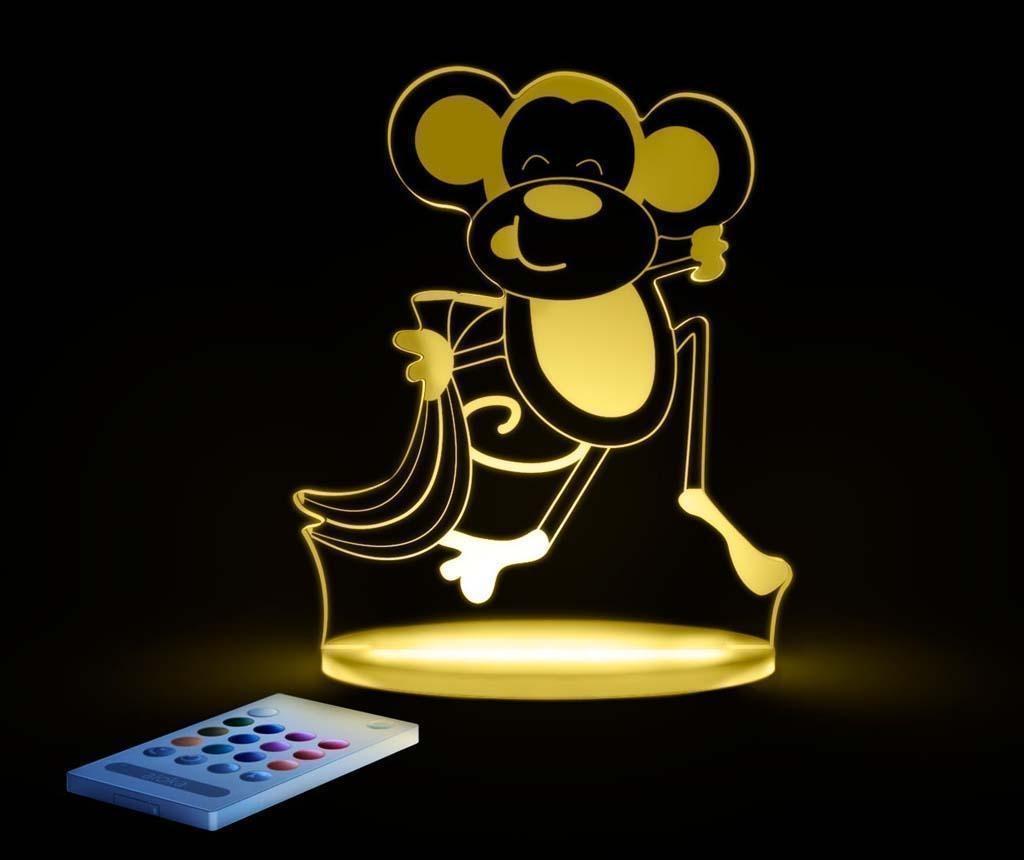 Noćna svjetiljka Funky Monkey