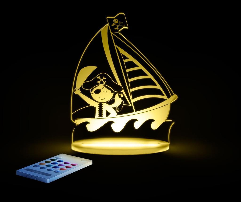 Noćna svjetiljka Pirate